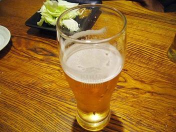 20081021uzuraya_beer