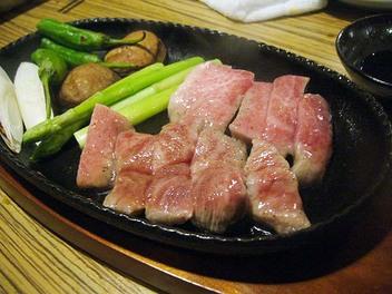 20081022sujihei_misuji_teppanyaki