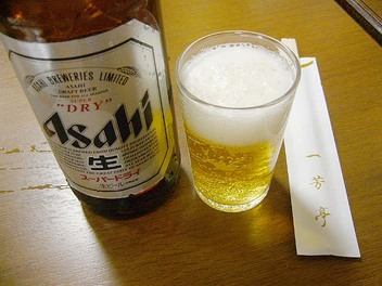 20090310ippoutei_beer