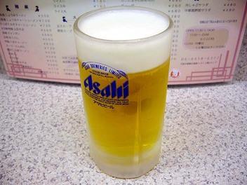 20090511taiyouken_beer