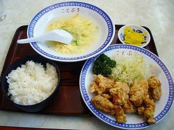 20090719kotobuki_karaage