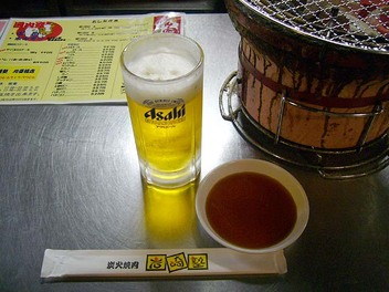 20090719iwasakijyuku_beer
