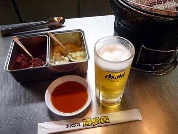20090921iwasakijyuku_beer