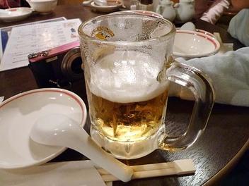 20091230kurage_beer