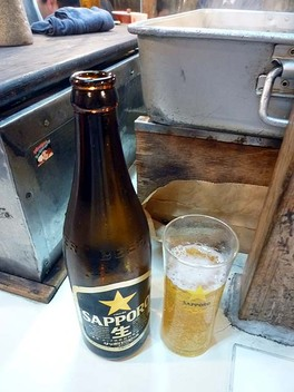 20100402tonkiti_beer