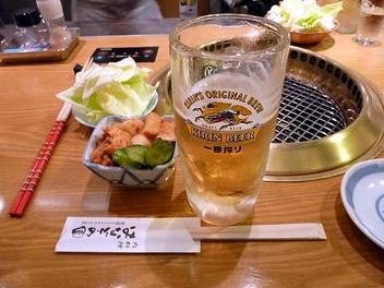 20100507hanazonoen_beer