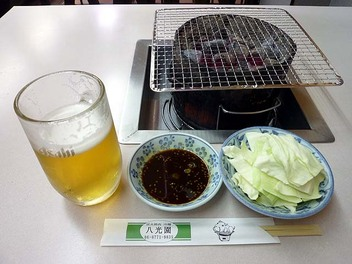 20100525hakkouen_beer